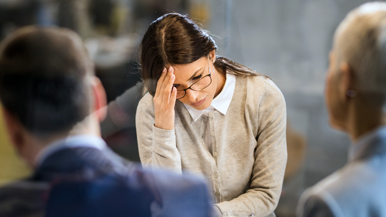 How to recover when you fumble an interview