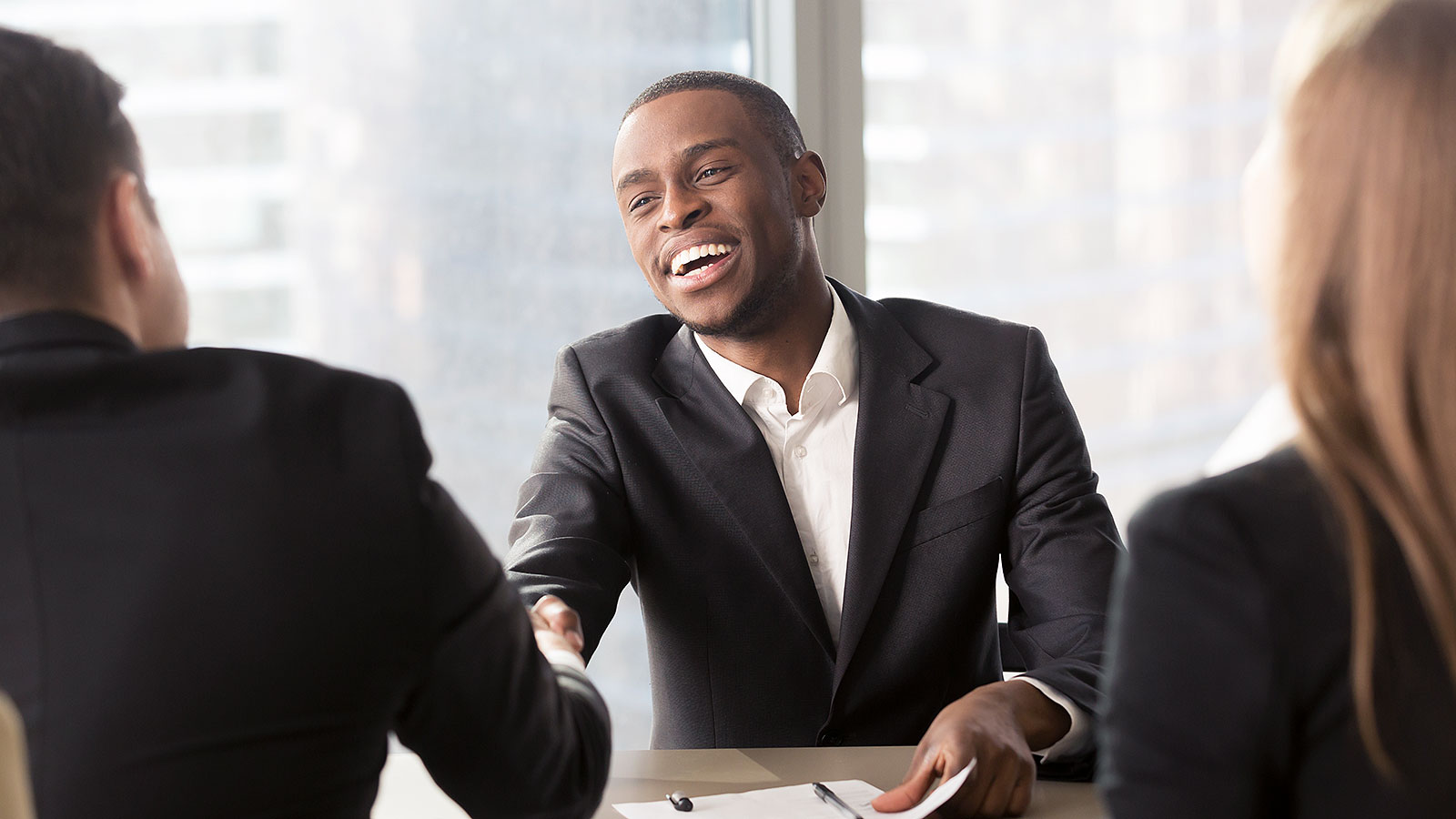 "How to answer ""What are you passionate about?"" in a job interview"