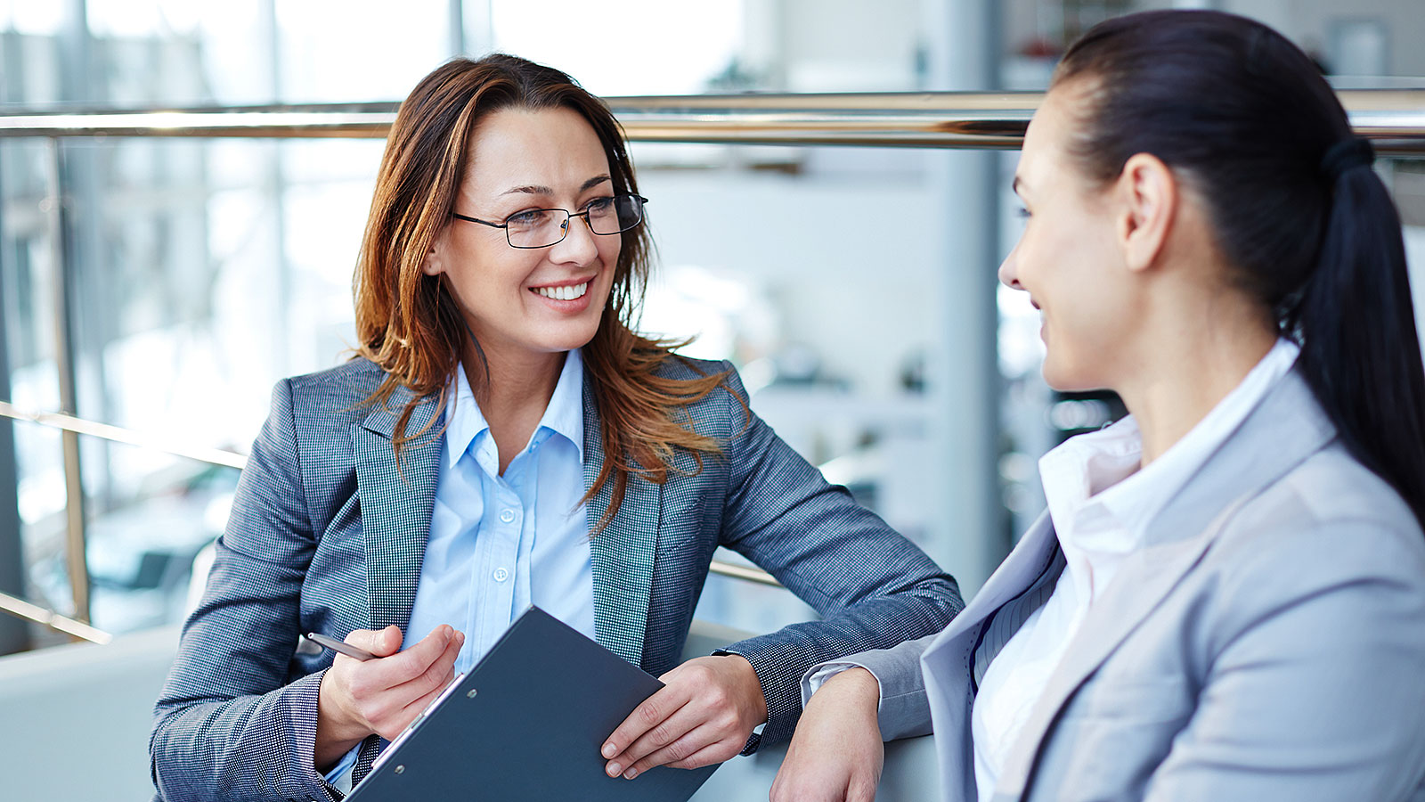 How to identify your potential boss's managing style before your accept the job