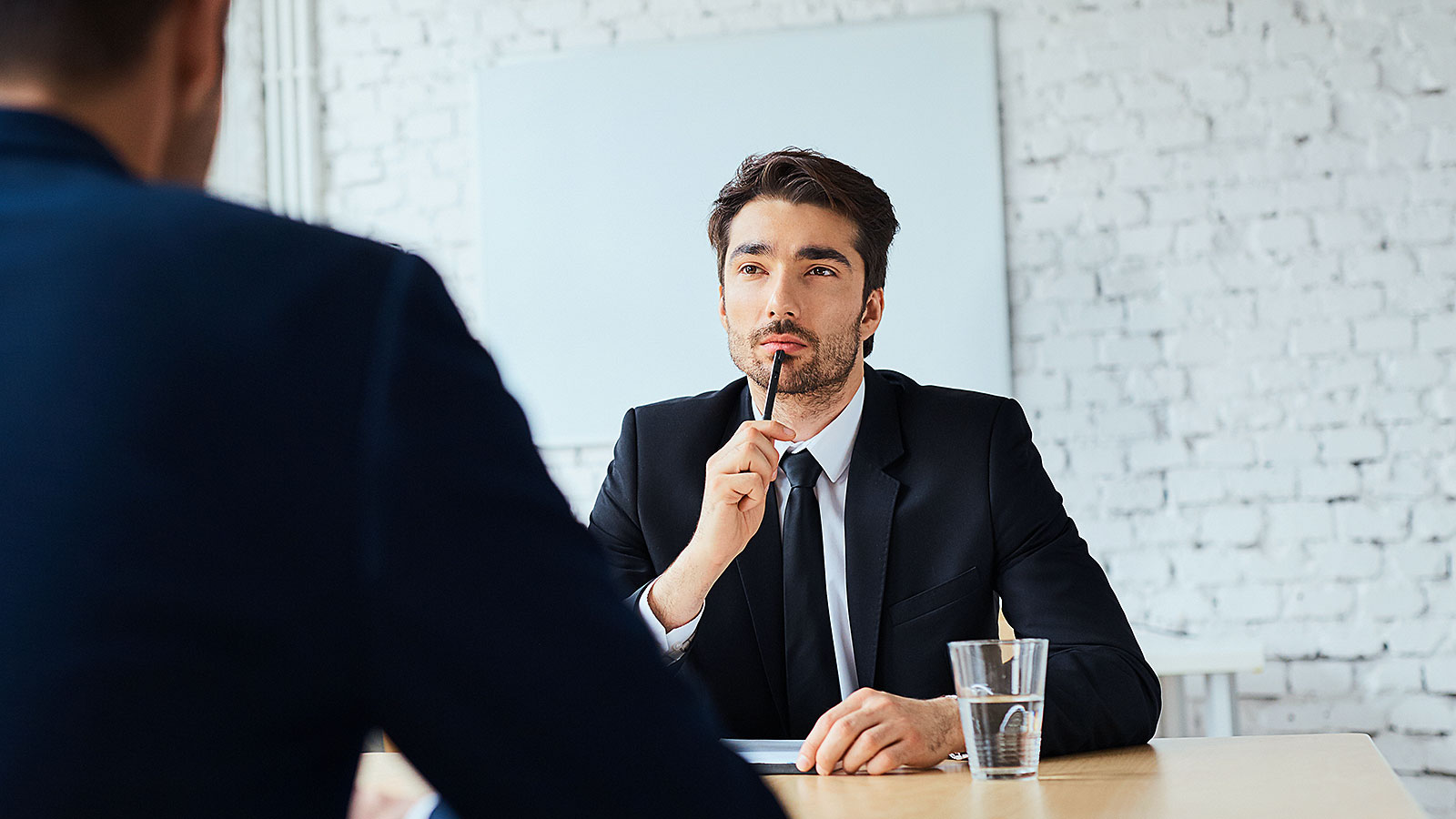 Awkward silences are the trick to getting more money in a salary negotiation. Here's how to use them without coming off as nervous or unprepared.
