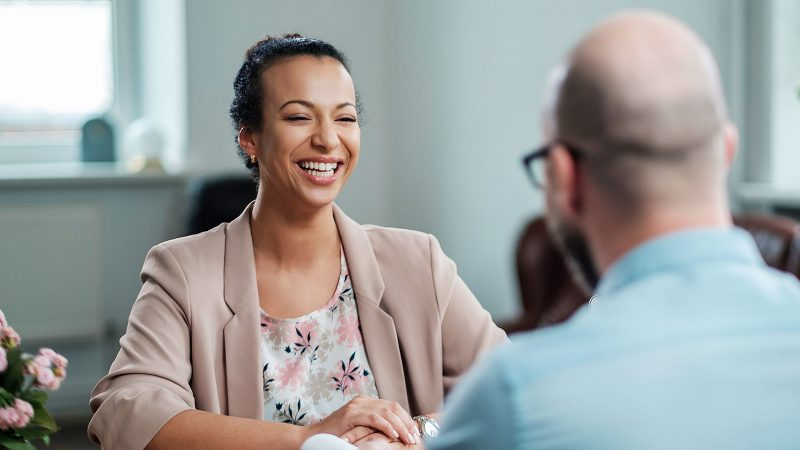 3 key things to ace the interview according to an expert