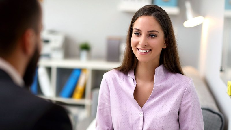 9 steps to absolutely nailing an interview