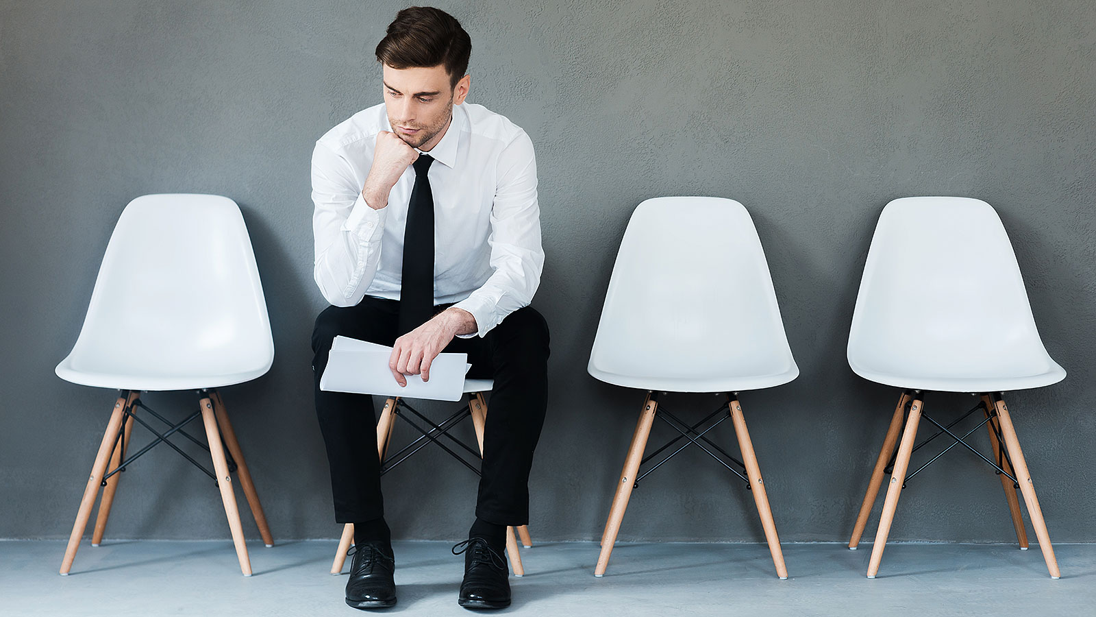 These are the 3 most important things you must do before the interview