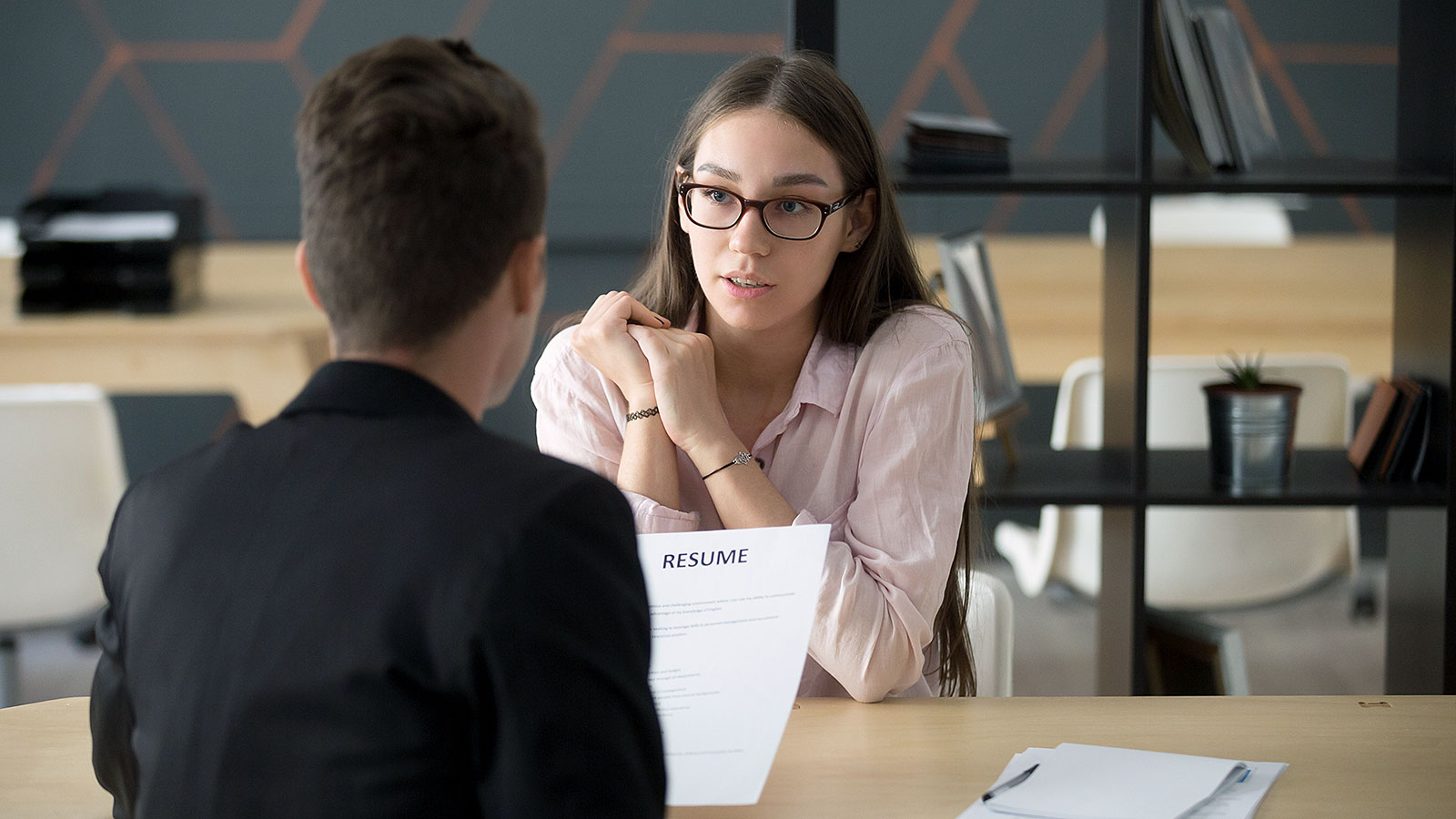 "How to ace the interview question ""Why should we hire you?"" and why it's so important"