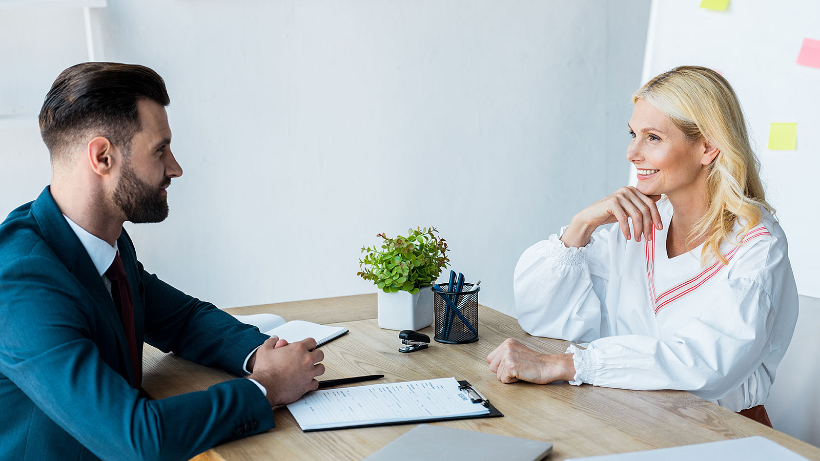 5 ways to keenly answer resume blind-spots during your interview