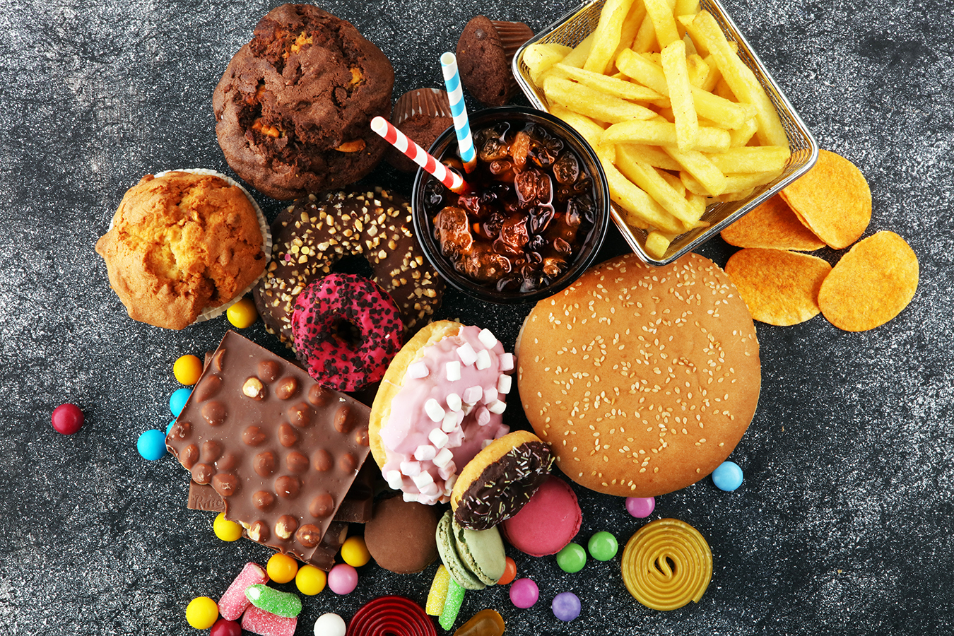 This is the weird reason your diet is so bad