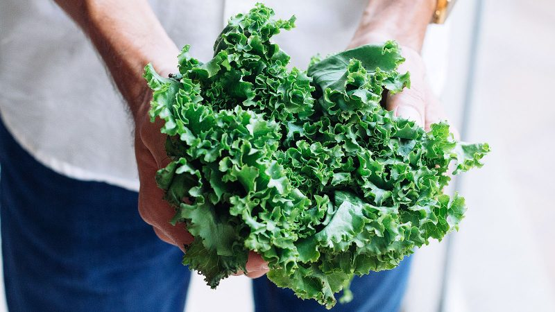 Your favorite green veggie is now on the Dirty Dozen list