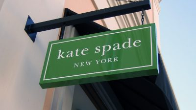 The Kate Spade brand is making mental health a major priority for its employees