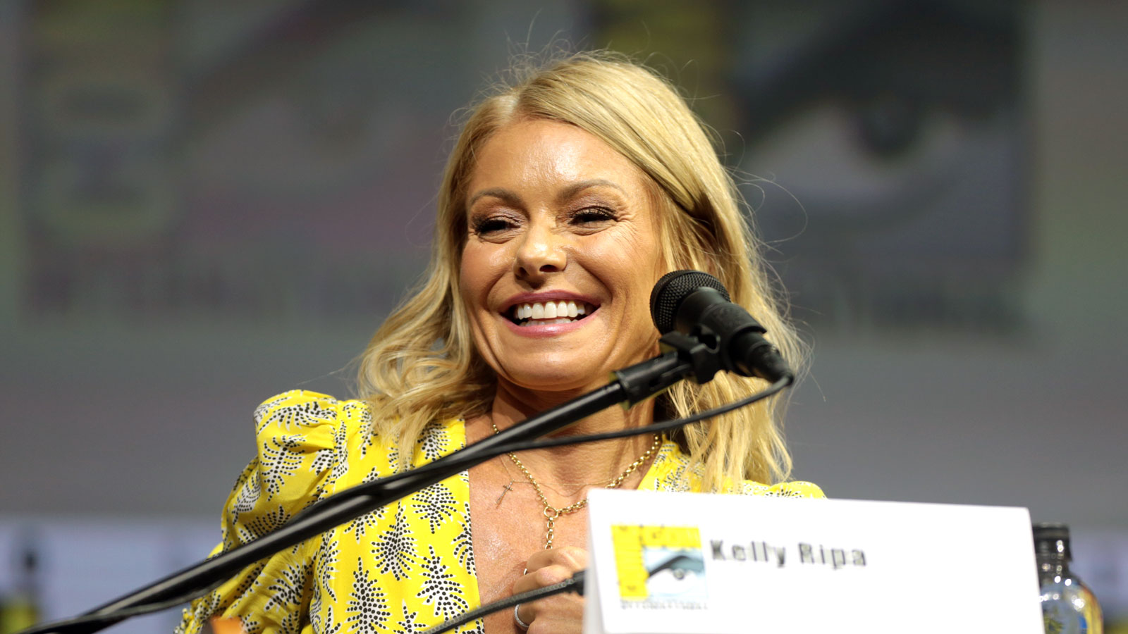 I tried Kelly Ripa's wellness routine and this is what happened