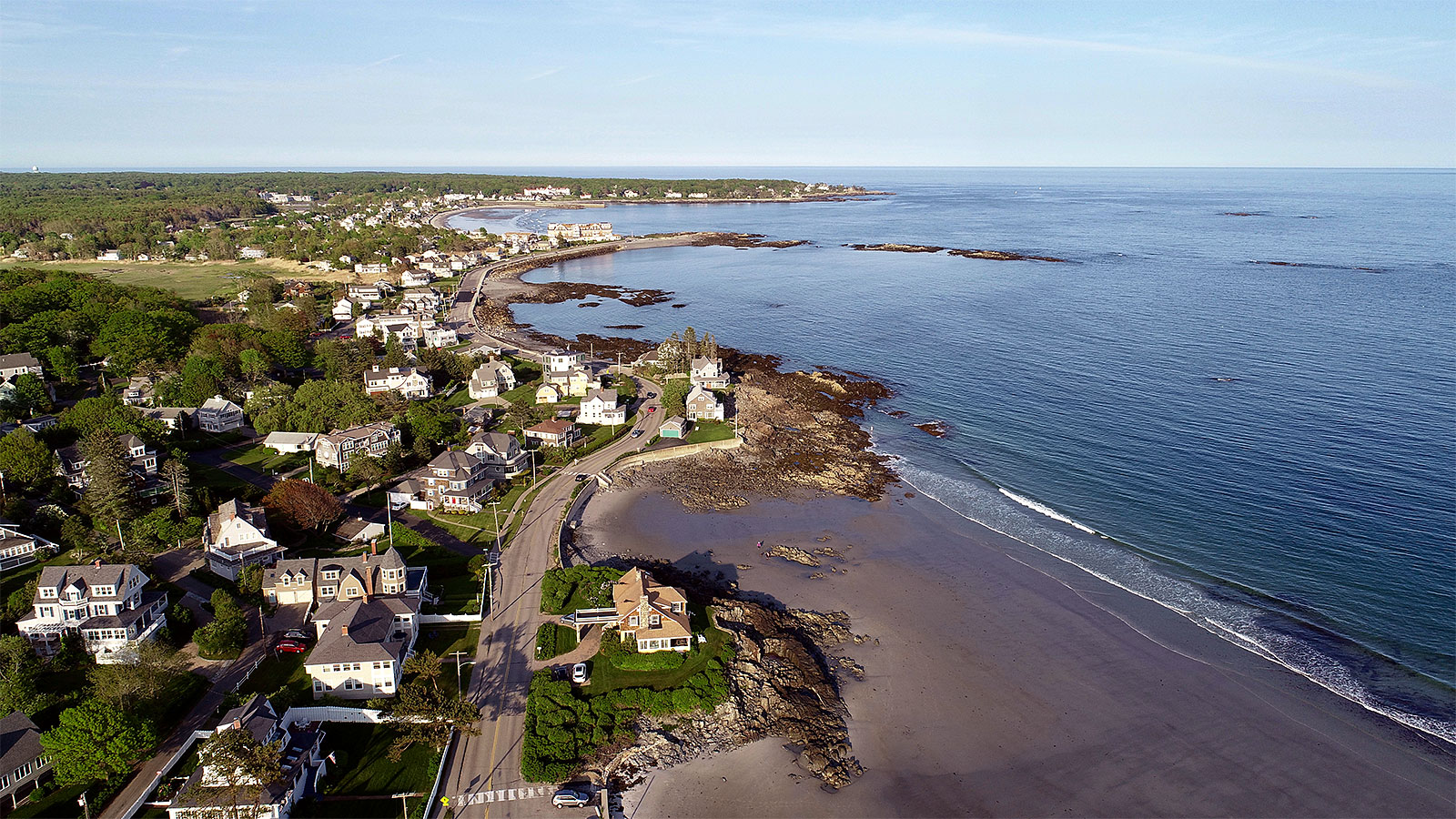 What to do and where to stay for a long weekend in Kennebunkport, Maine
