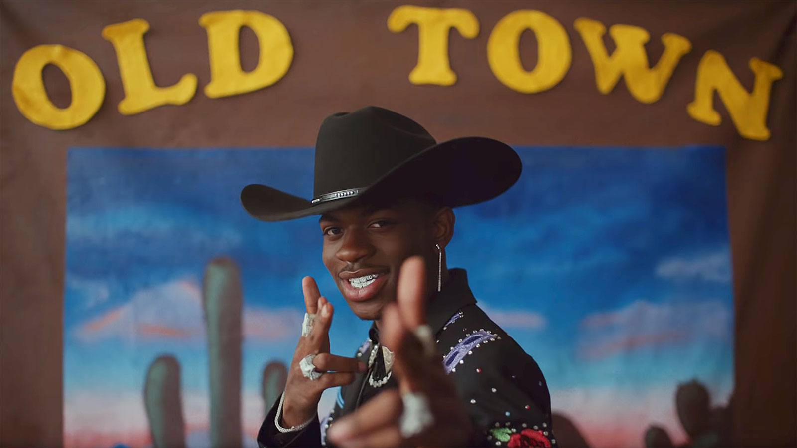Lil Nas X and the challenges within the gig economy