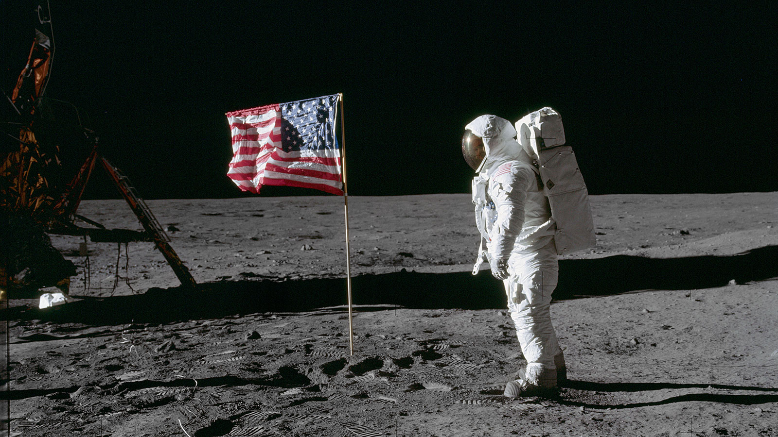 A meteor expert shares career lessons inspired by the moon landing
