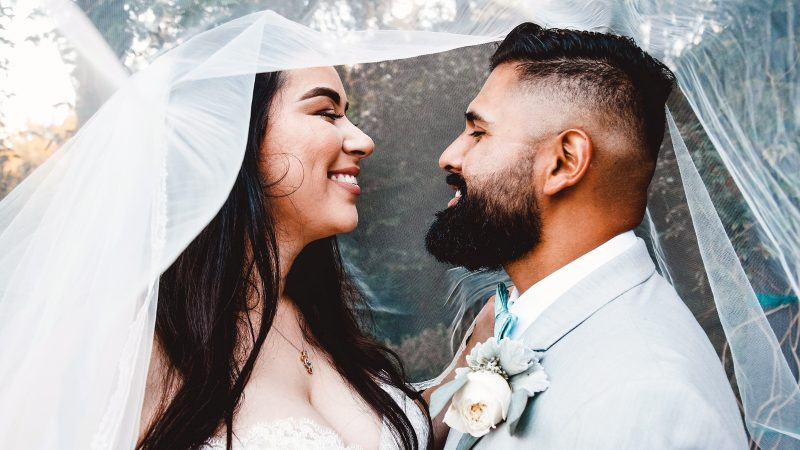 5 habits of truly happy marriages, according to a marriage expert