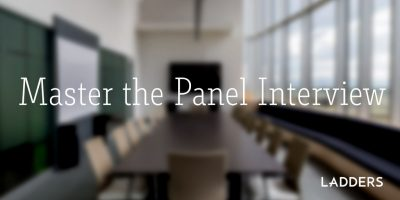Master the Panel Interview