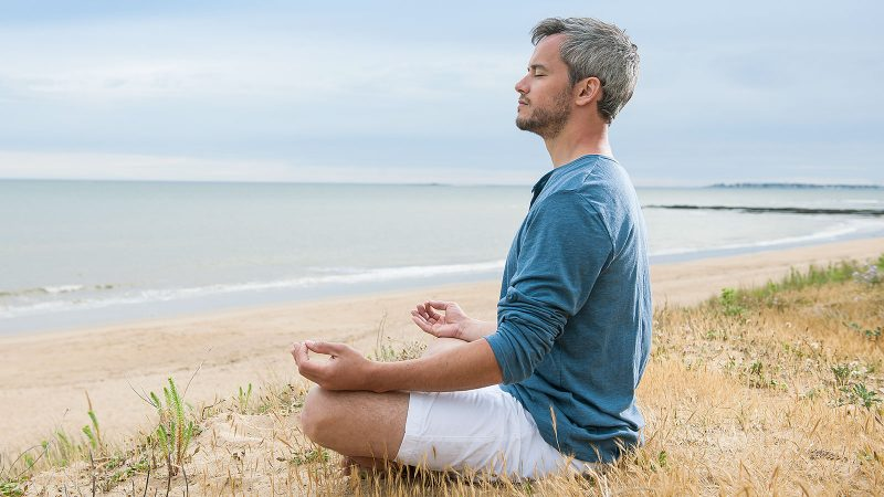 The preferred meditation apps of entrepreneurs
