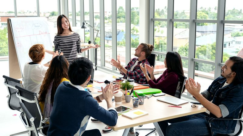 3 essential leadership skills for setting the tone for any meeting