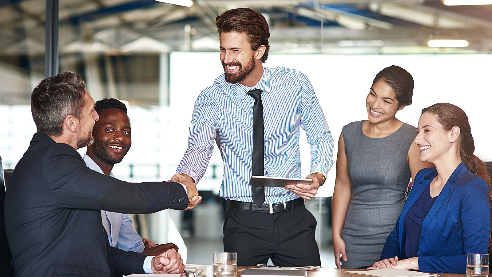 This undervalued and surprising virtue makes for the most effective leaders