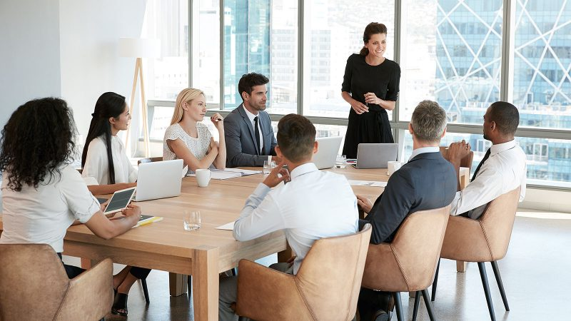 How to be more execution-focused as a leader