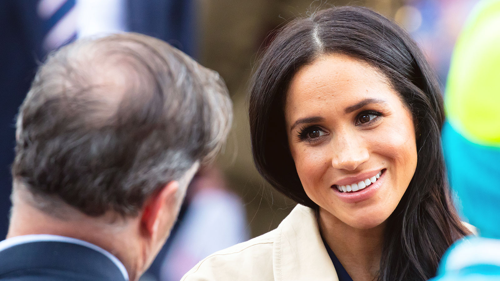 This is what Meghan Markle thinks is the perfect summer beach read