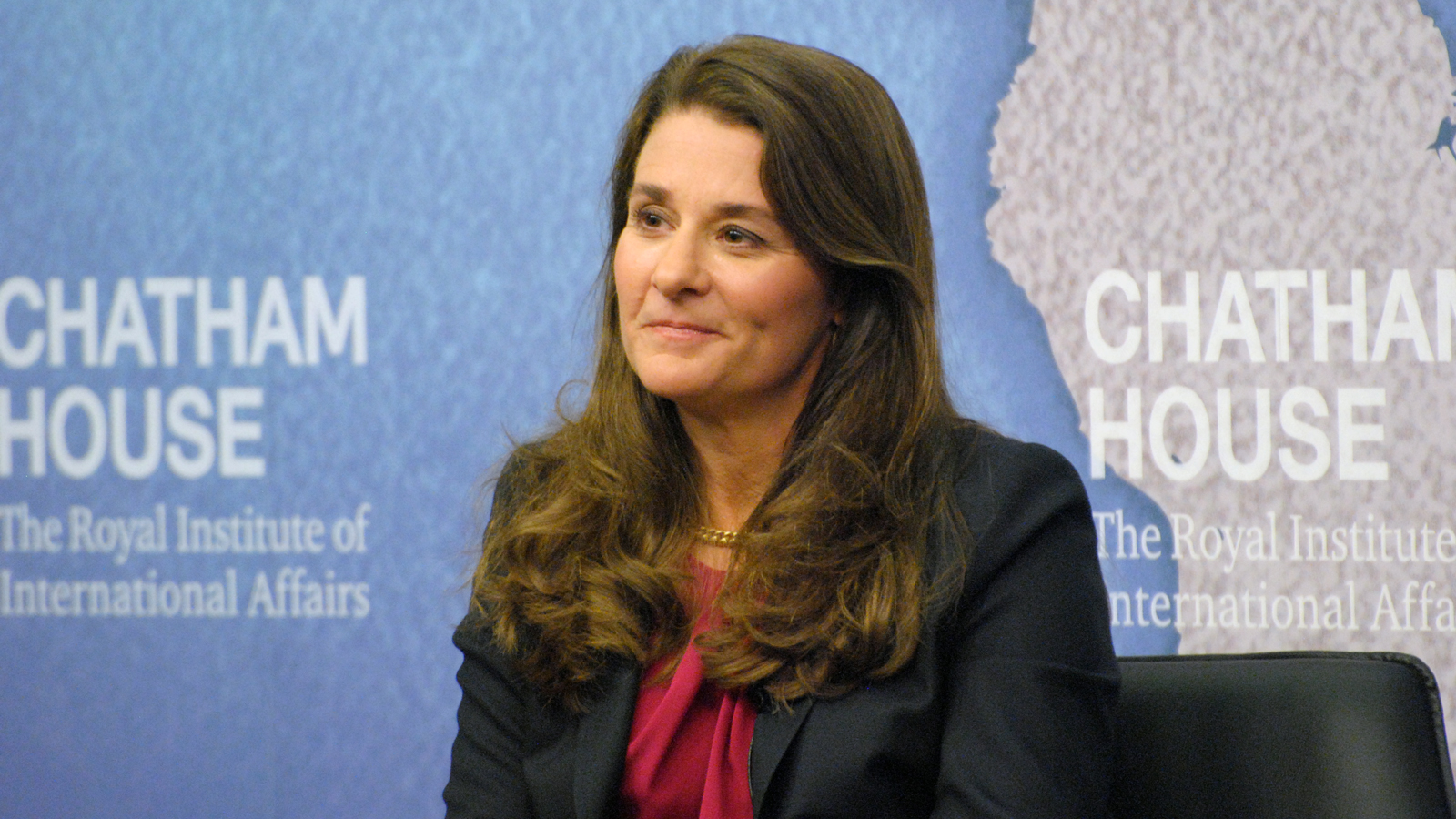 Melinda Gates I Spent My Career In >> How Melinda Gates Became The Woman She Is Today