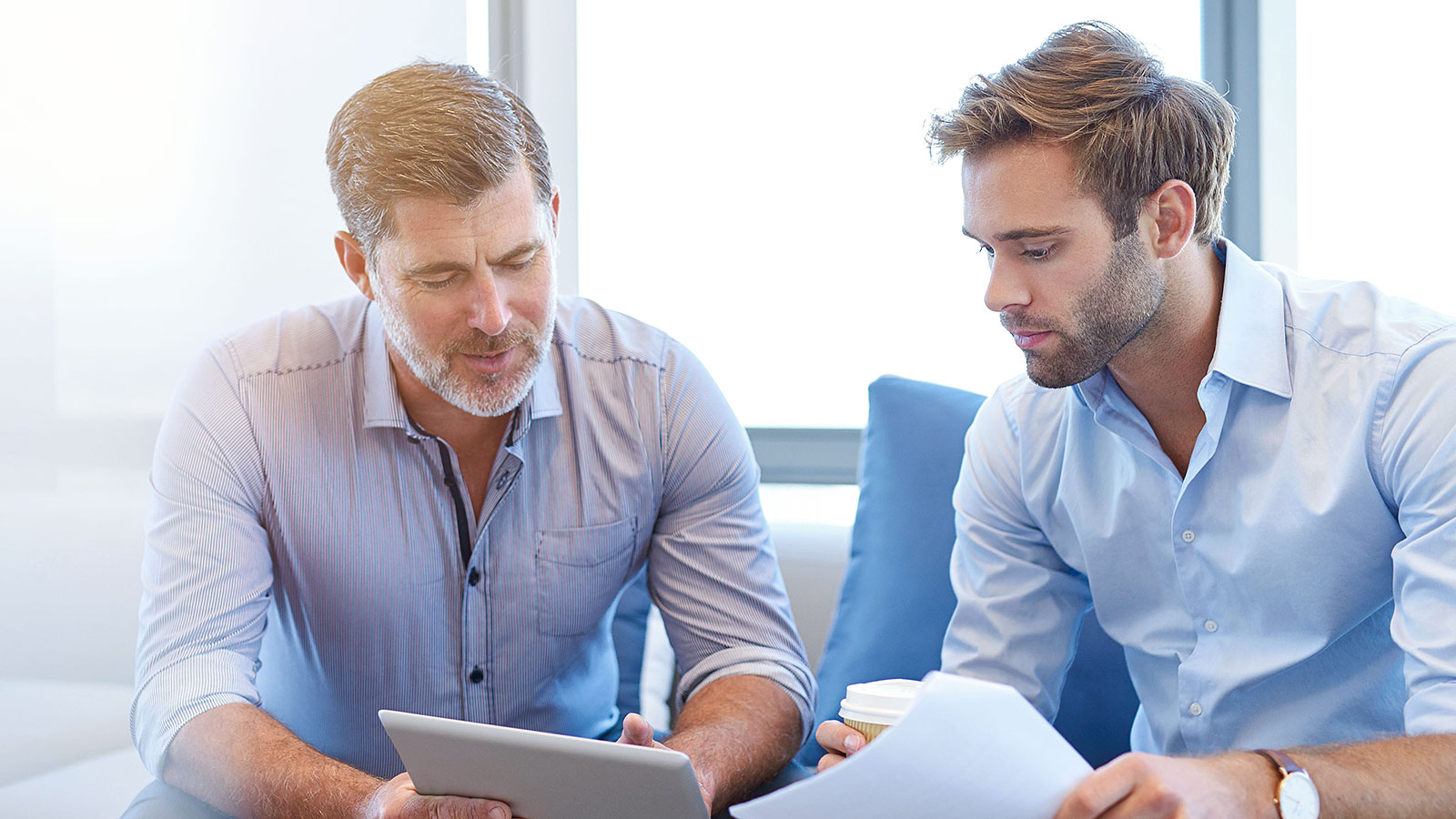 11 characteristics of a quality mentor