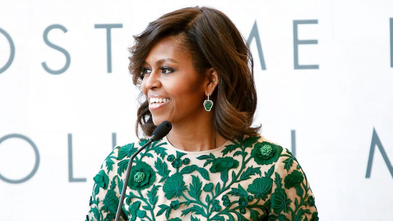 Leadership lessons from Serena Williams and Michelle Obama