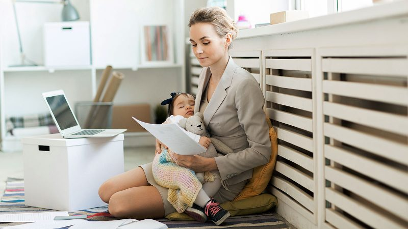 5 things to know about your coworkers with kids