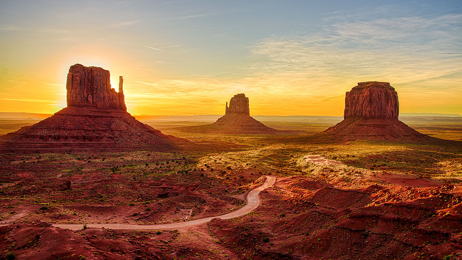 These are officially the best road trips in America to take