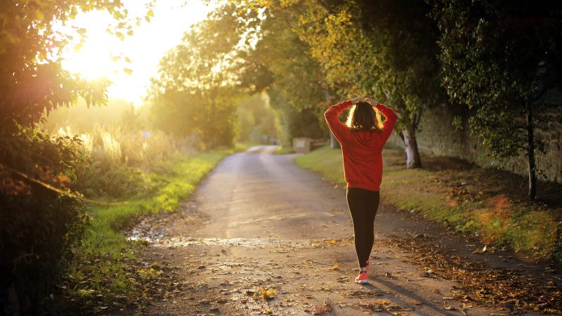 How a 15-minute jog can boost your brainpower