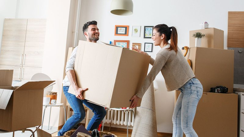 How much home can these Millennial families afford in these top cities?