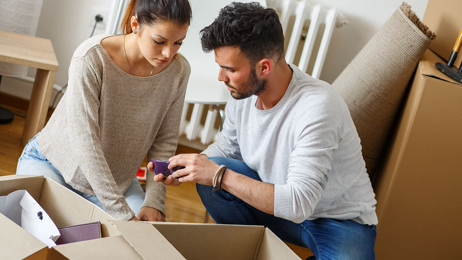 Experts reveal the biggest things to avoid when moving