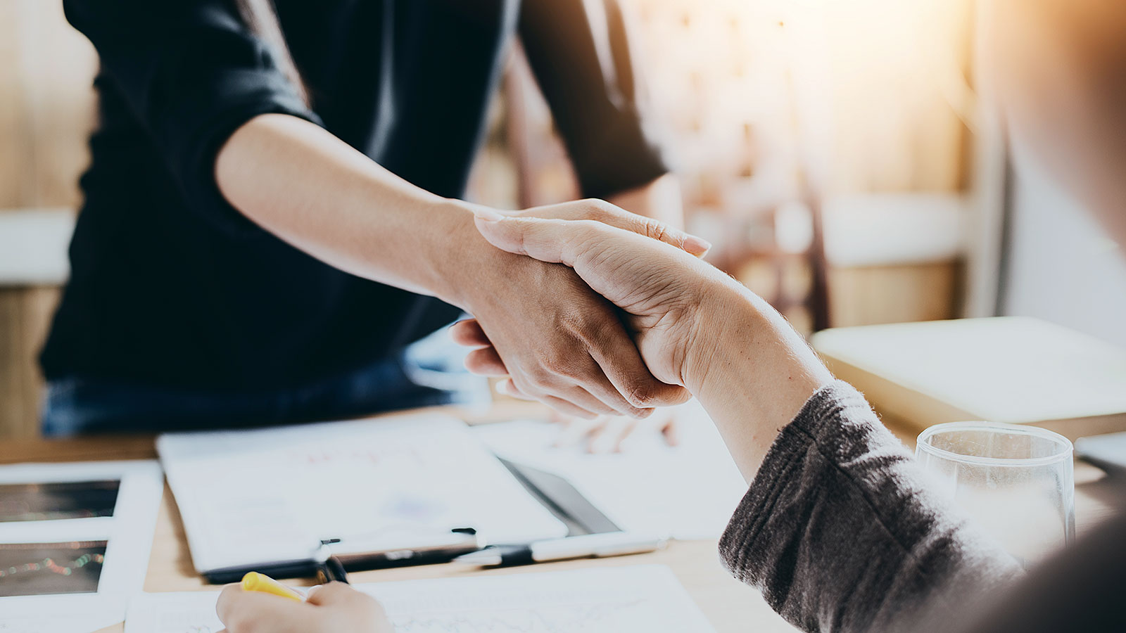 Tips for negotiating a new job offer