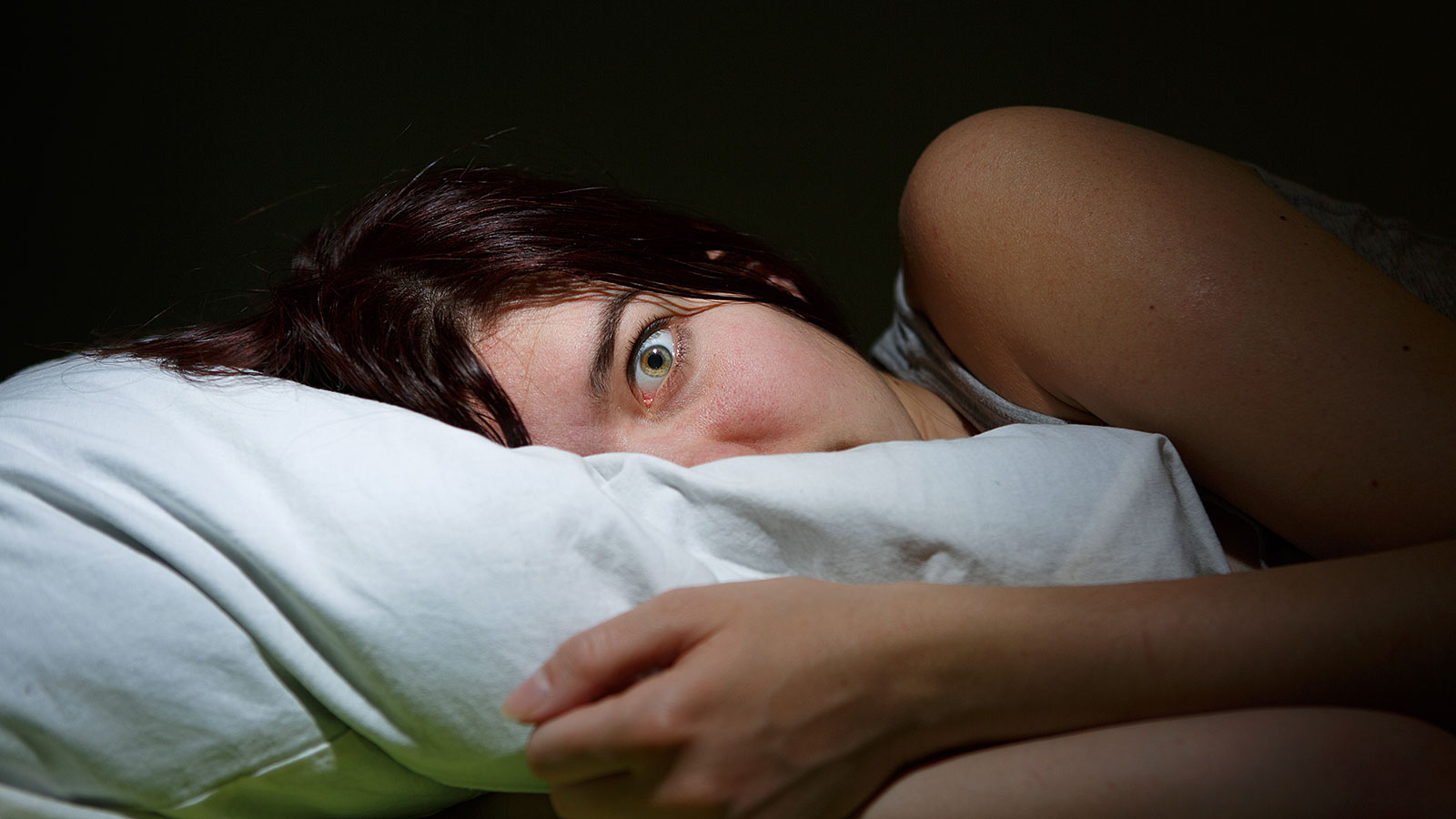 This is the truth behind why we struggle to sleep
