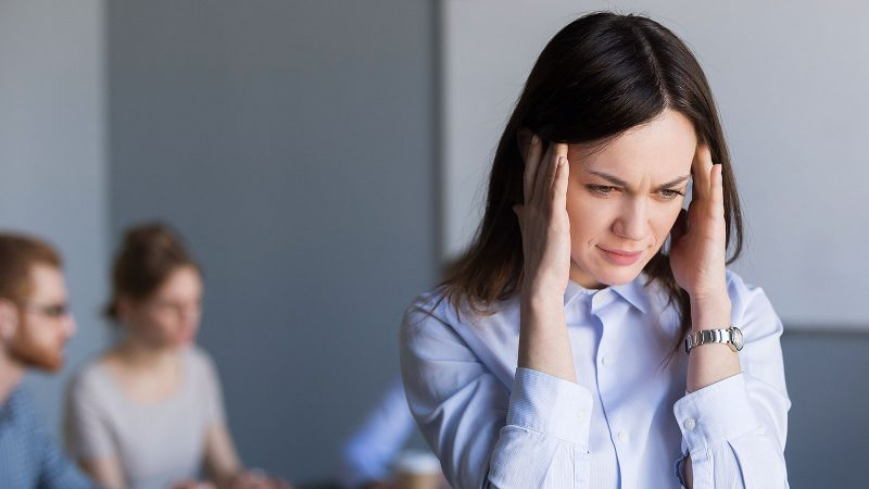 Survey: Nearly 100% of open-office workers are distracted by their coworkers