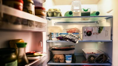 New study: Office fridges are ridiculously dirty and disgusting