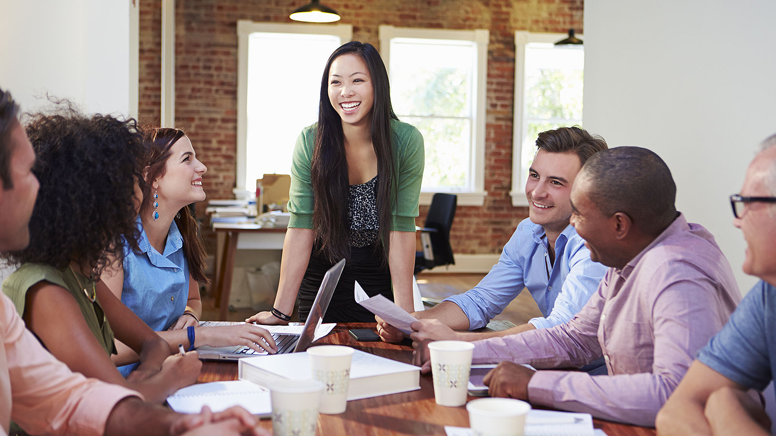 5 ways for workplaces to support employee happiness