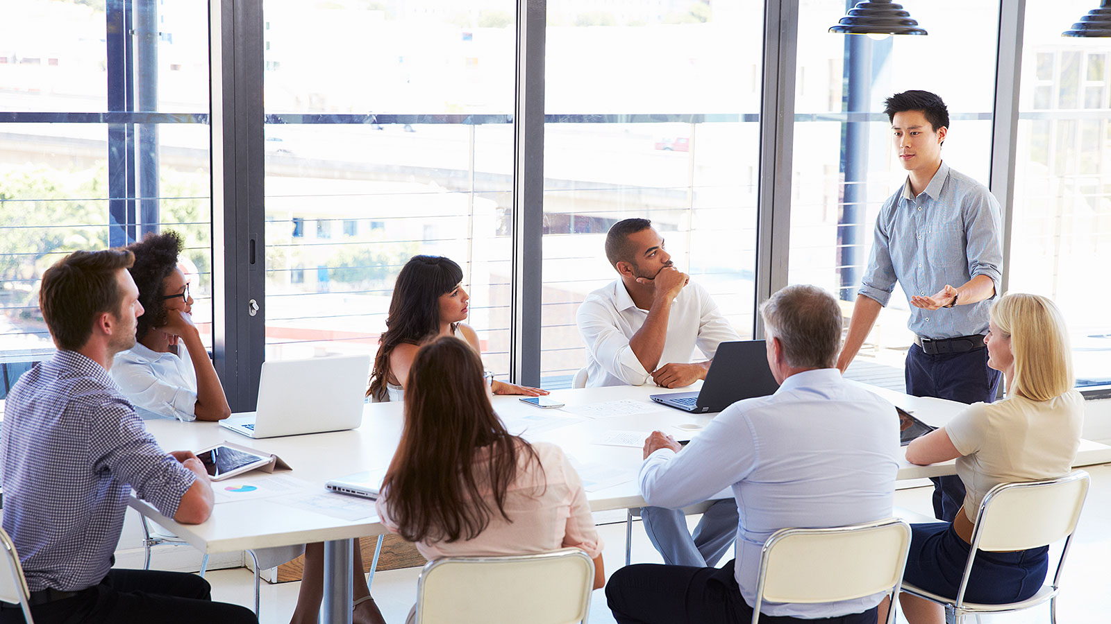 Why you need to axe all mandatory meetings