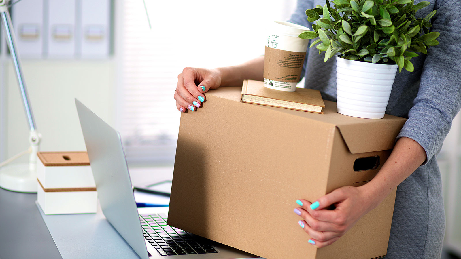 The ups and downs of office relocation
