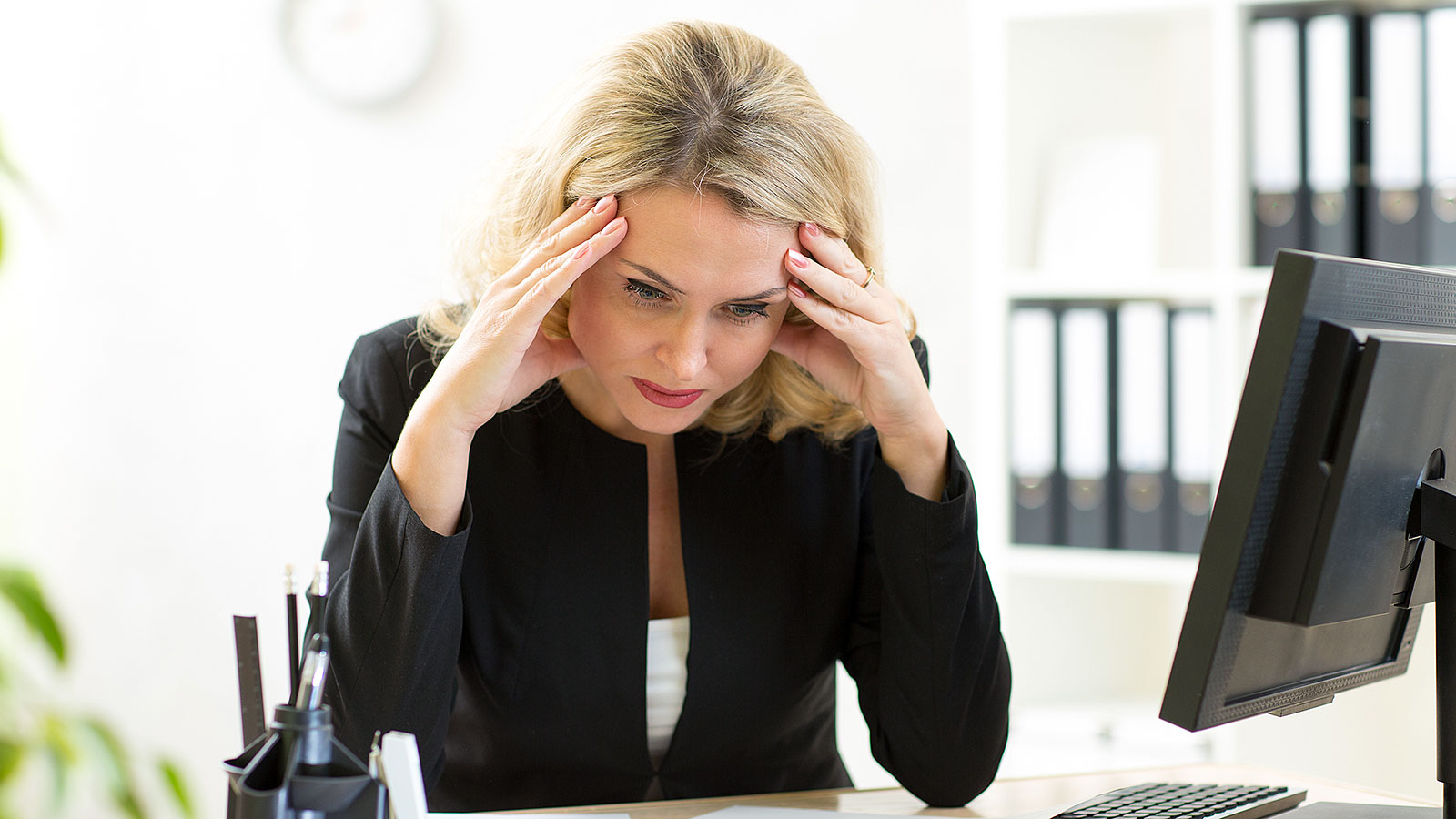 9 executive presence strategies for a crisis moment