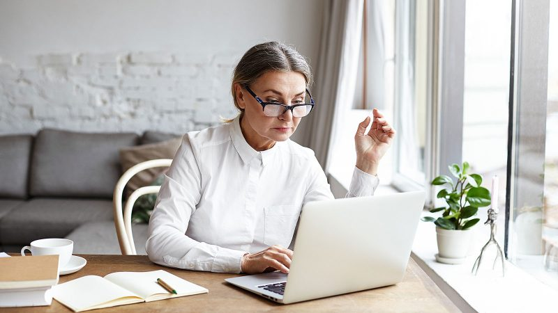 Over 50 and looking for a new job? Avoid these 8 resume mistakes