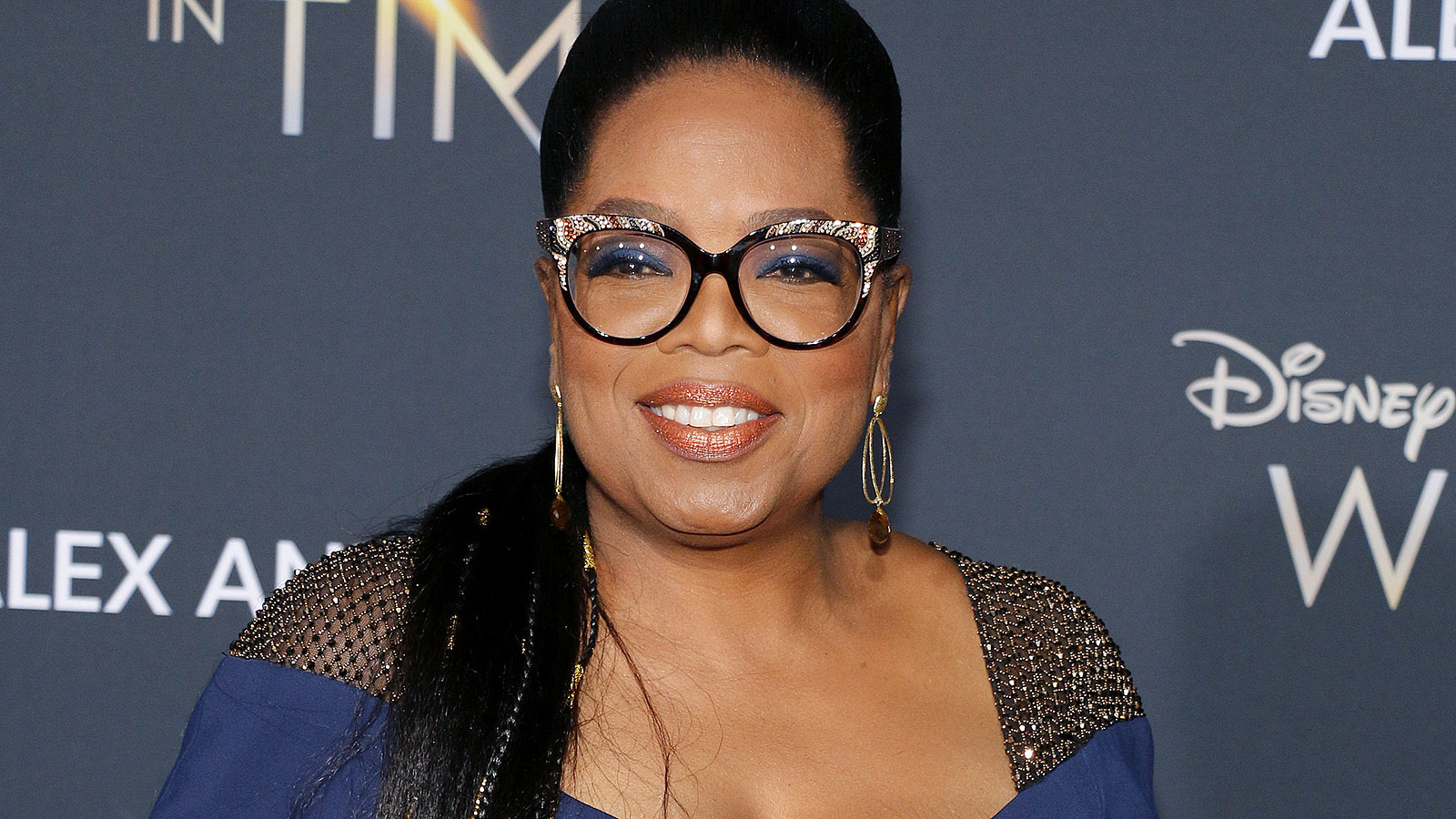 Oprah Winfrey's '60 Minutes' exit is a lesson for everyone