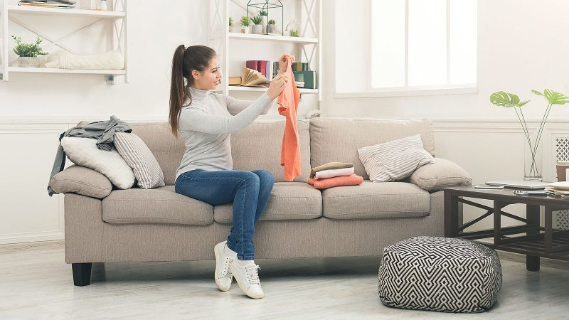 A complete guide to decluttering your home