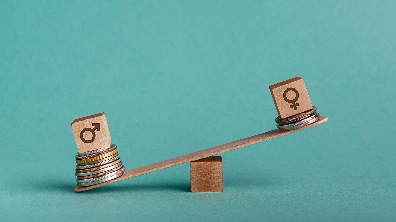 4 ways to shrink your wage gap