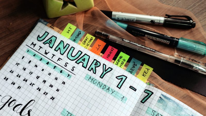How to make this year your best year
