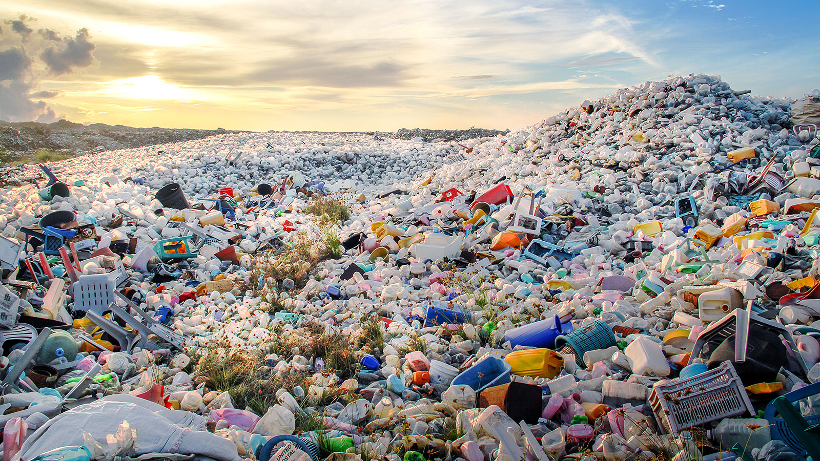 14 unexpected countries that have banned single-use plastics