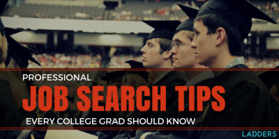5 Job Search Tips Every College Graduate Should Know