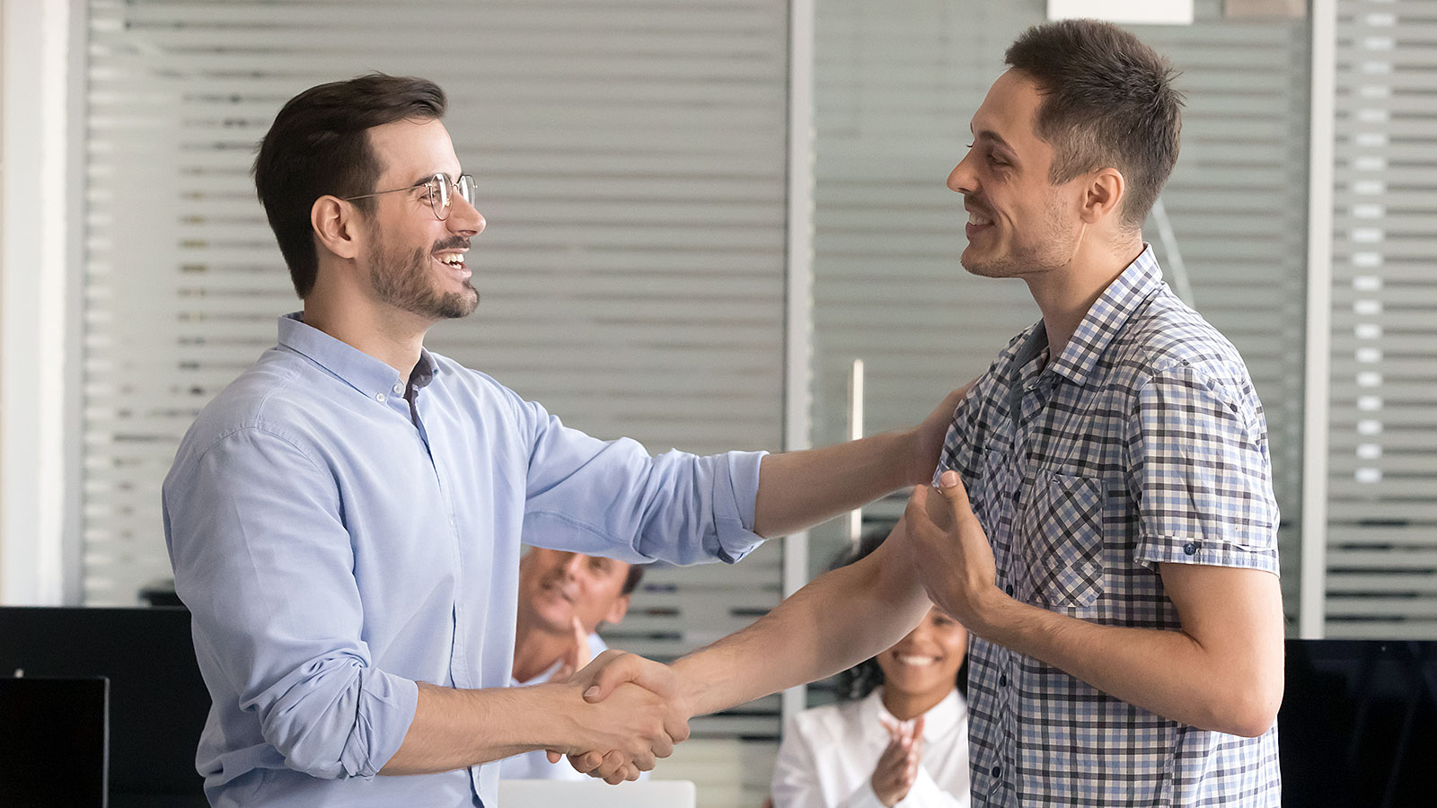 What to do when you're offered a promotion without a raise