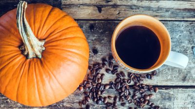 These are the states where people are the most excited about Pumpkin Spice Lattes