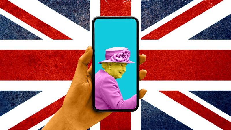 The Queen is hiring a go-to social media guru
