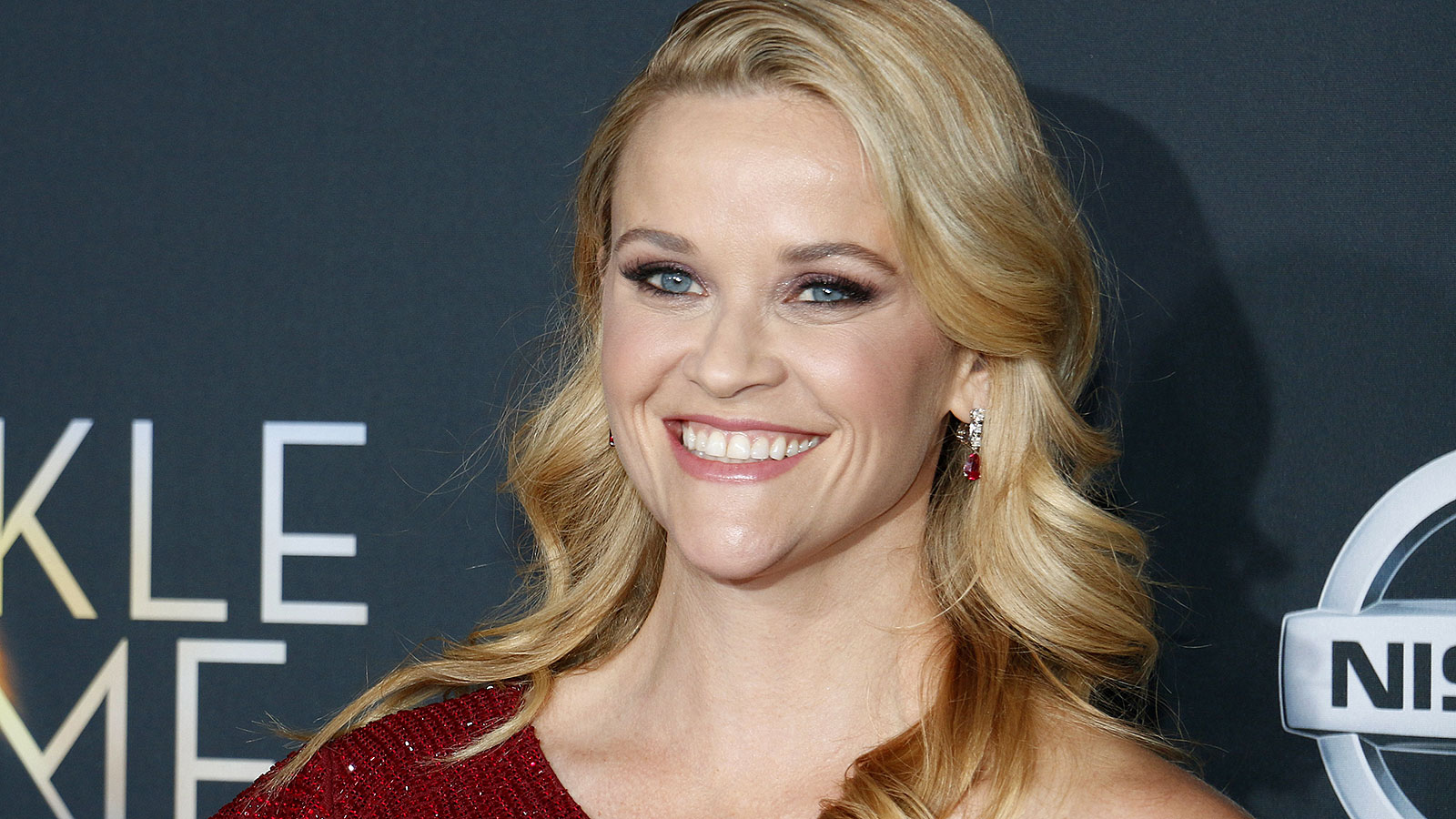 Reese Witherspoon is about to make you feel good about your greys and wrinkles